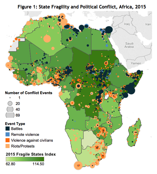 State Fragility and Conflict in Africa | Acled Data on map of the east coast states, map of western region states, map of benelux states, map of australia states, map of west region states, map of north usa states, map of america's states, map of states civil war, map italy states, map of western u.s. states, map of israel states, map of southeastern usa states, map of connecticut states, map of former soviet union states, map of middle east states, map of cambodia states, map of world states, map of u.s.a states, map of indochina states, map malaysia states,