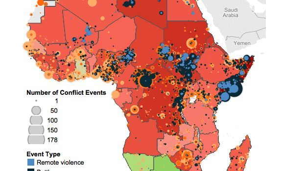 'Good Governance' and Conflict in Africa