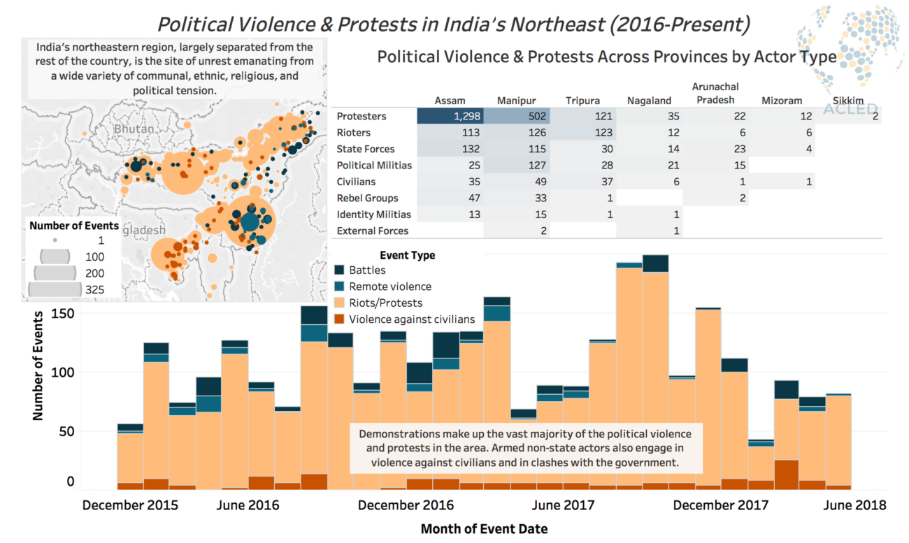 political violence in asia Political volatility and political violence have increasingly provided cause for concern in south-east asia over the course of 2016 concerns include an uptick in domestic protests in response to the prolonged scandal involving the malaysian sovereign investment fund, 1malaysia development berhad (1mdb).