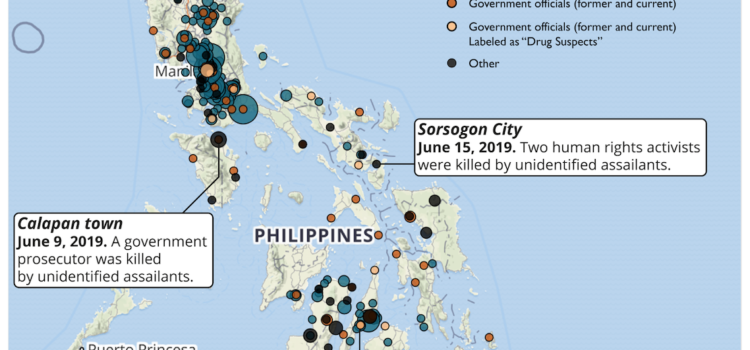 PRESS RELEASE: Data Confirm Wave of Targeted Attacks in the Philippines